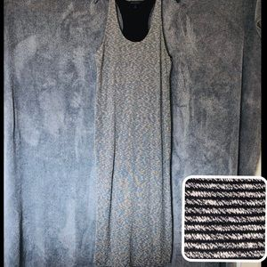 NWOT Banana Republic Maxi Dress